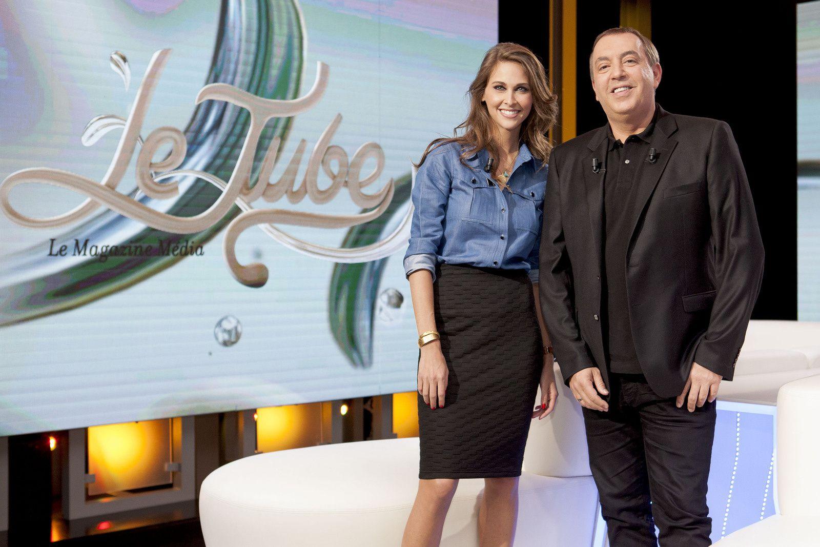 Le Tube ce samedi  sur Canal+ : Overclocking, TMZ, Morandini.