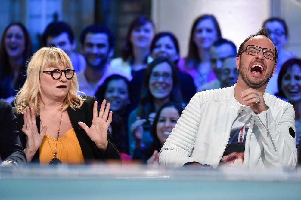 Bonne audience pour la nouveauté L'Hebdo Show sur TF1 (replay).