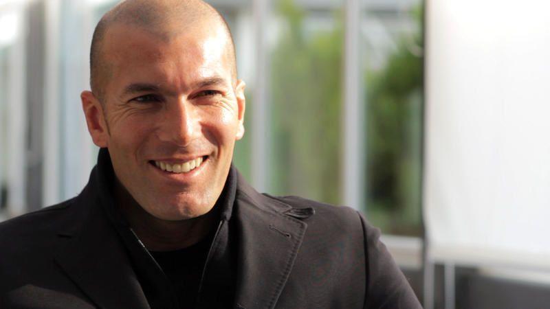 Documentaire inédit le 31 mai : Génération Zidane.