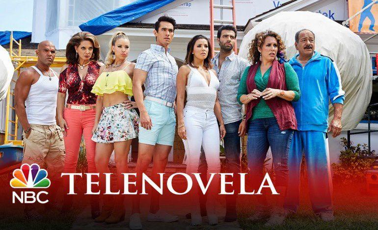 La série Telenovela avec Eva Longoria est déjà annulée...