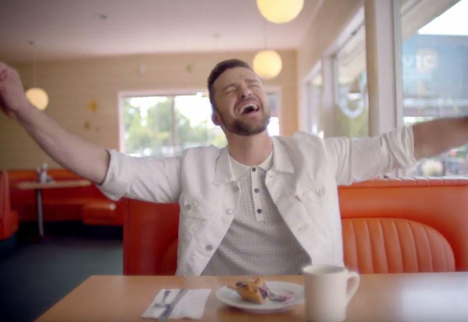 Découvrez le clip de Can't stop the feeling chanté par Justin Timberlake (vidéo).