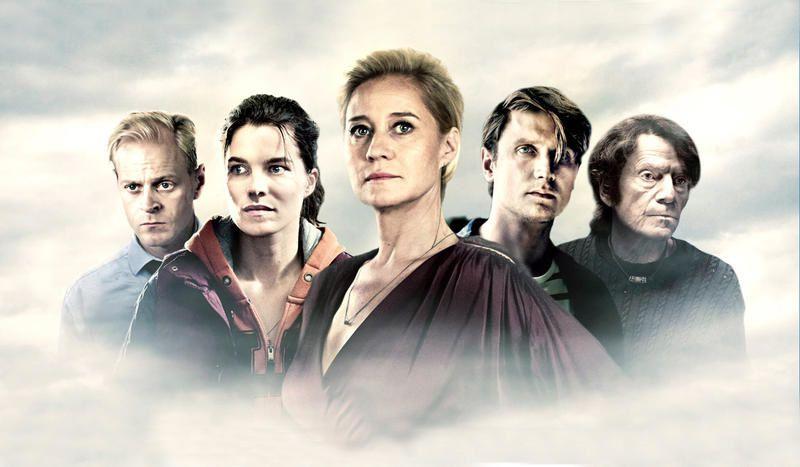 The Legacy, FIPA d'or 2014 de la meilleure série, dès ce jeudi sur ARTE.