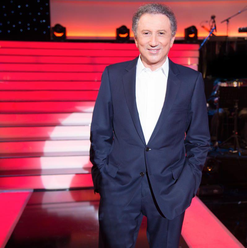 """""""Vivement la télé"""" sur France 2 : Drucker dévoile les premiers invités."""