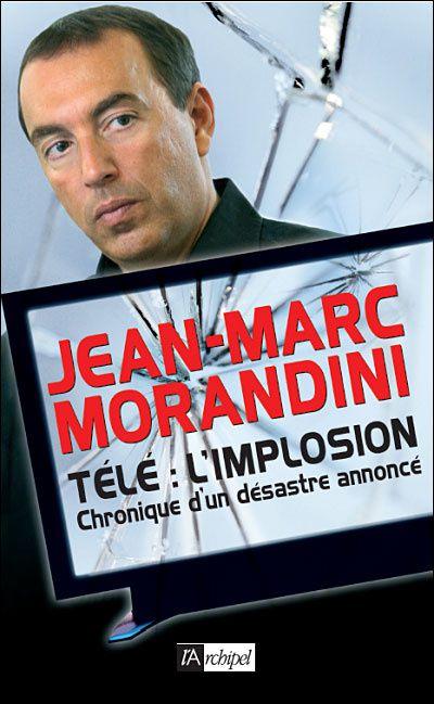 Selon Le Canard Enchaîné, Morandini pas présent sur la grille de rentrée d'iTélé.