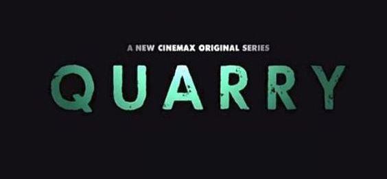 La série inédite QUARRY dès ce samedi soir sur OCS Choc (vidéo).