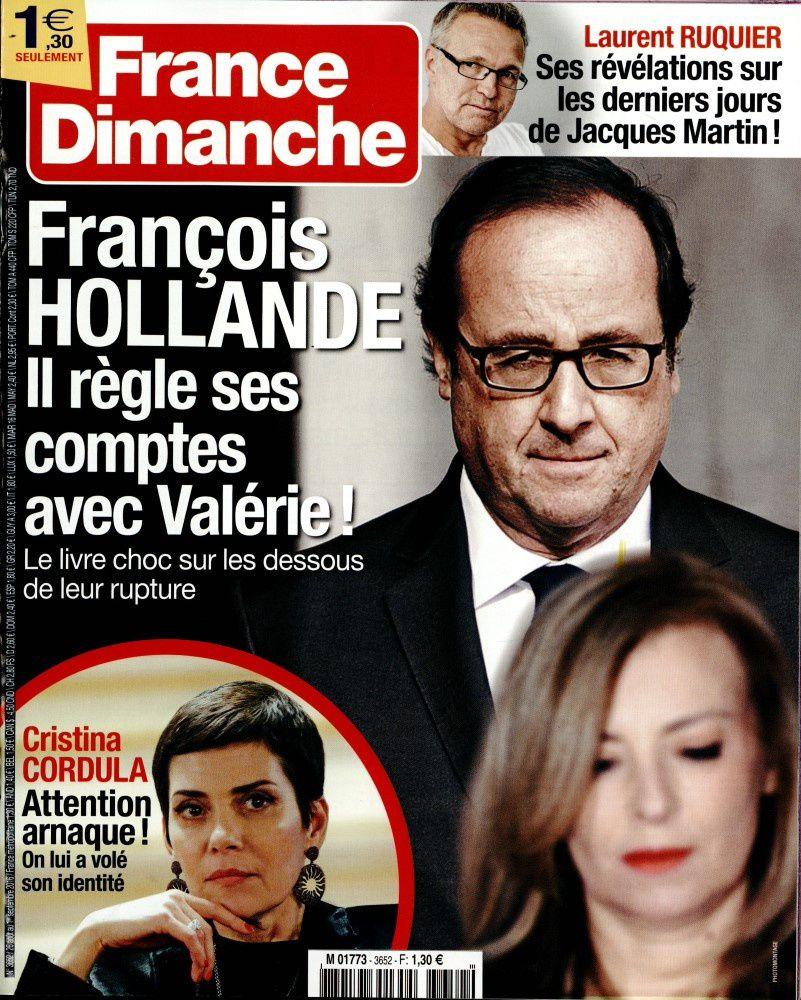 La Une de la presse people : Ayem, Stéphane Plaza, Ophélie Meunier...