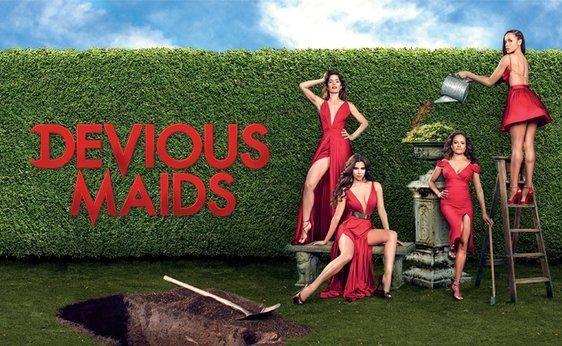 C'en est fini de la série Devious Maids, annulée par Lifetime.