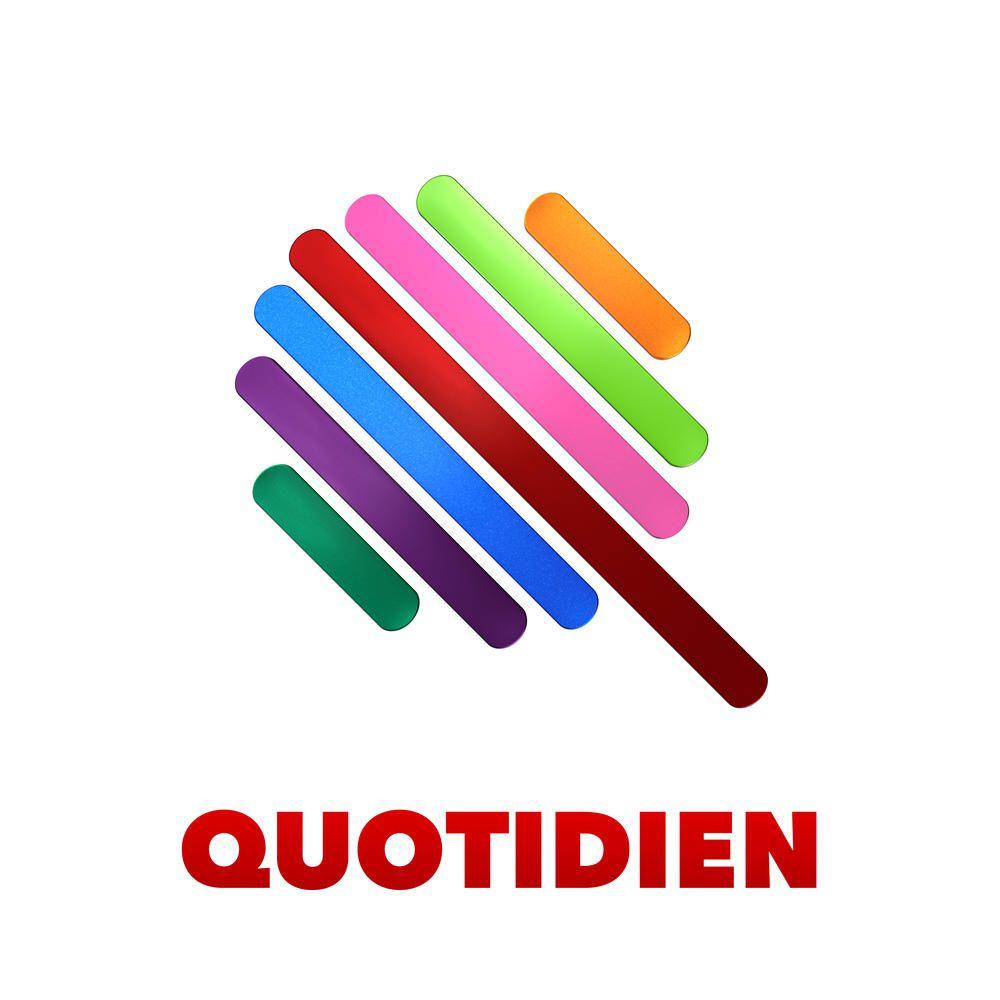 Teaser du Quotidien, façon Koh-Lanta avec Éric et Quentin (vidéo).