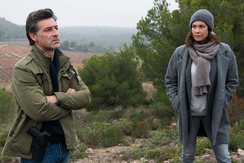 4 épisodes de la série Tandem en tournage pour France 3.