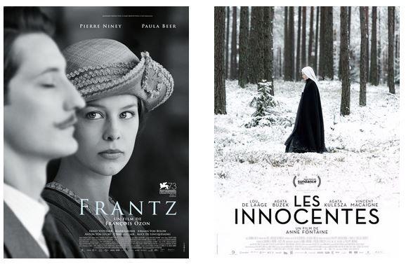 Oscar du meilleur film étranger : Liste des films français présélectionnés.