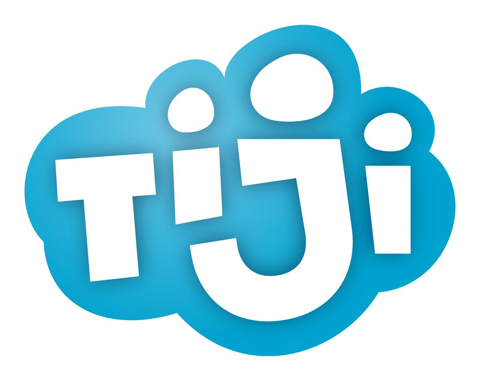 Élodie Gossuin conteuse sur la chaîne jeunesse Tiji.