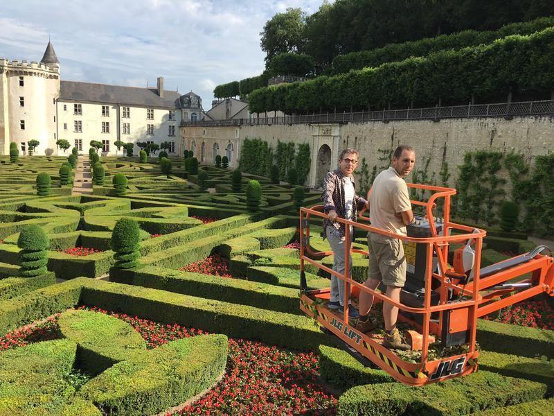 Comme une envie de jardins, dès ce 25 septembre avec Jamy Gourmaud.