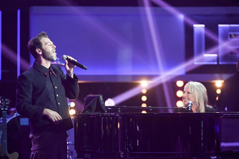 Le grand show spécial Céline Dion ce samedi 1er octobre sur France 2.