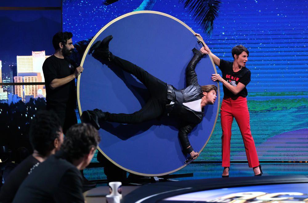 Les invités d'Action ou Vérité ce vendredi soir sur TF1.