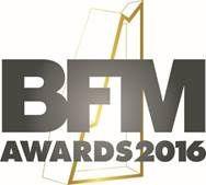 Le palmarès 2016 des BFM Awards (entrepreneurs et managers).