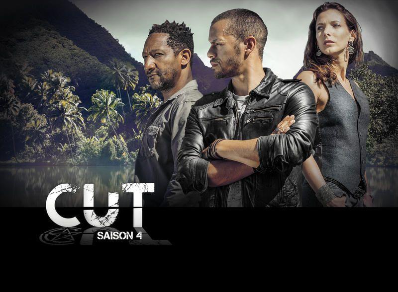 Saison 4 de CUT dès ce lundi : les personnages principaux abordent tous un nouveau chapitre de leur vie.
