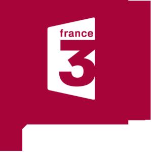 """Tournage pour France 3 de """"Chasseur de Fantômes""""."""