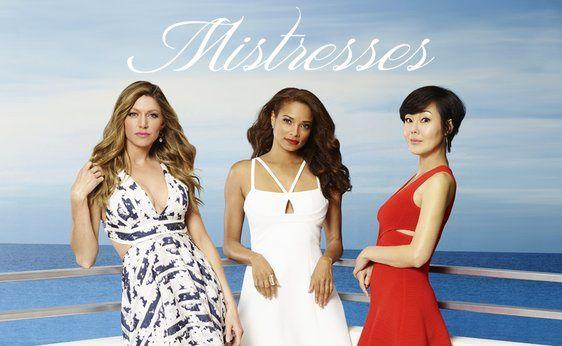 La saison inédite de Mistresses dès ce 4 janvier sur Téva.