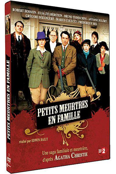 Agatha Christie à l'honneur sur TV Breizh ce mercredi et jeudi.