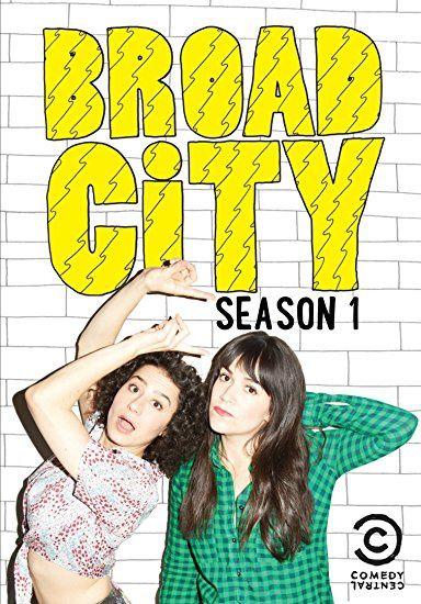 MTV France diffuse la série inédite Broad City dès ce samedi 7 janvier.