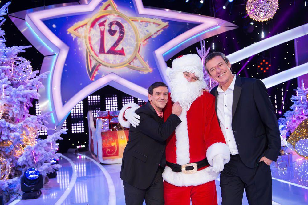 Les 12 coups de Noël avec Jean-Luc Reichmann : les candidats et les invités ce 24 décembre.