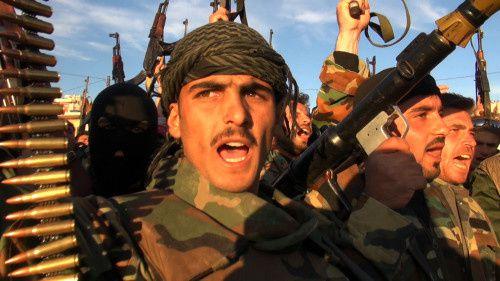 Syrie, la révolution confisquée ? Document inédit de Paul Moreira le 14 janvier.