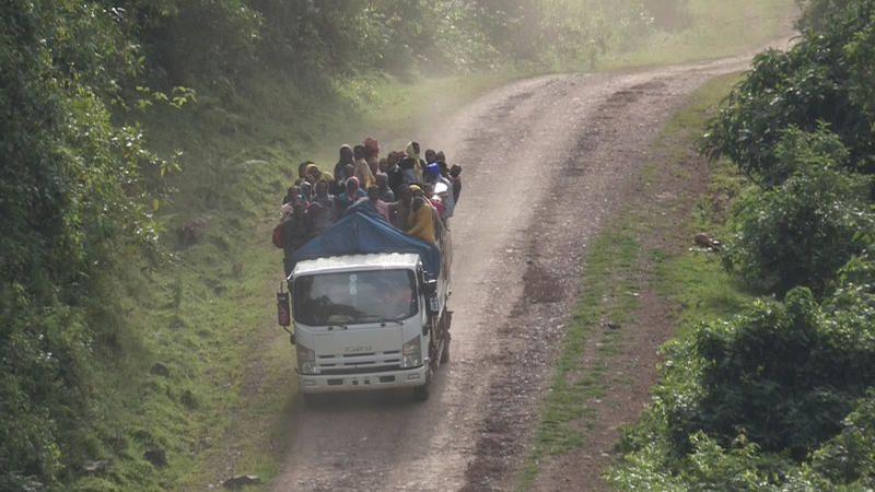 Les routes de l'impossible en Éthiopie et en Argentine ce soir sur France 5 (Inédit).