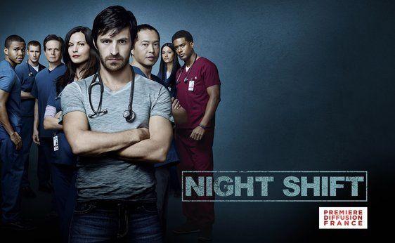 La saison 3 inédite de la série Night Shift diffusée dès ce mardi 31 janvier.