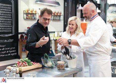 Sans surprise, bon démarrage pour la saison 8 de Top Chef sur M6.