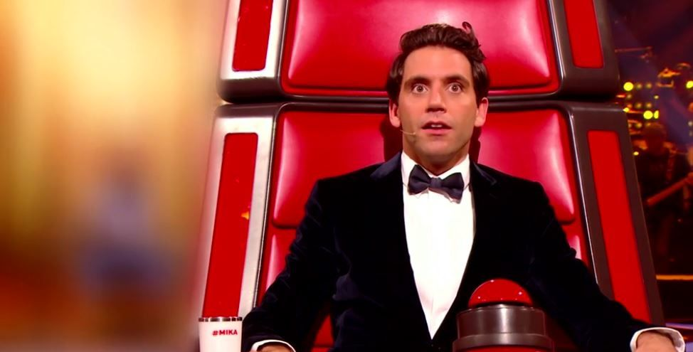 Auditions de The Voice : Will Barber reprend Another Brick In The Wall (vidéo).