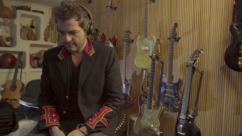 Mon Prince est parti : documentaire musical le 15 avril prochain.