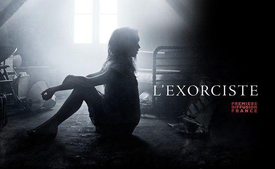La série L'exorciste aura une saison 2.