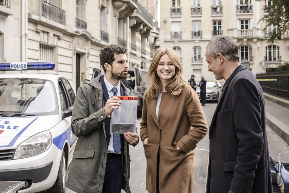 Audiences du jeudi 4 mai : Alice Nevers loin devant.