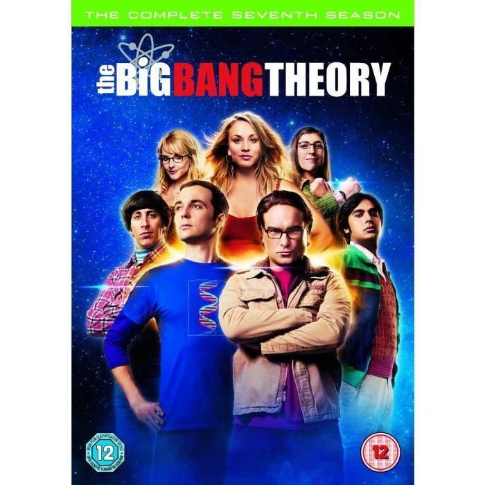 Une matinée The Big Bang Theory spécial Star Wars sur NRJ12.