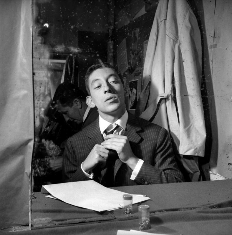 Gainsbourg, l'homme qui aimait les femmes, à 21 heures ce vendredi sur France 3.