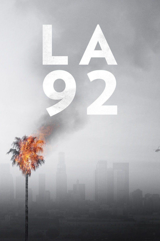 """Le document inédit """"L.A. 92, les émeutes"""" diffusé le 17 juin sur National Geographic."""
