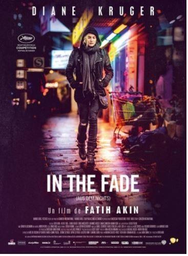Bande-annonce du film In The Fade, avec Diane Kruger.