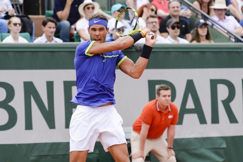 Quarts de finale de Roland-Garros : déprogrammations mercredi sur France Télévisions.