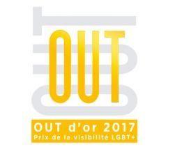 L'Association des Journalistes LGBT organisait les OUT d'OR : voici le palmarès.