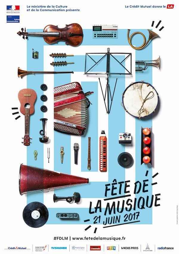 Une sélection de concerts gratuits à Paris pour la fête de la musique ce 21 juin.
