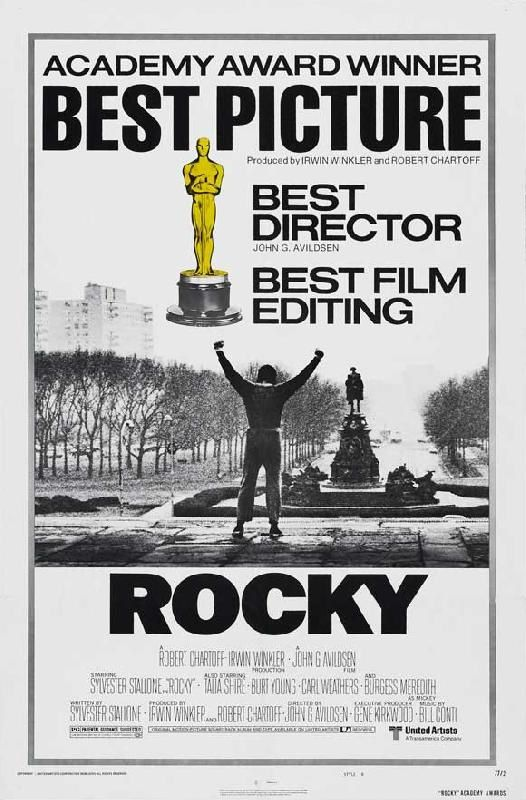 Mort du cinéaste John G. Avildsen (Rocky et Karate Kid).