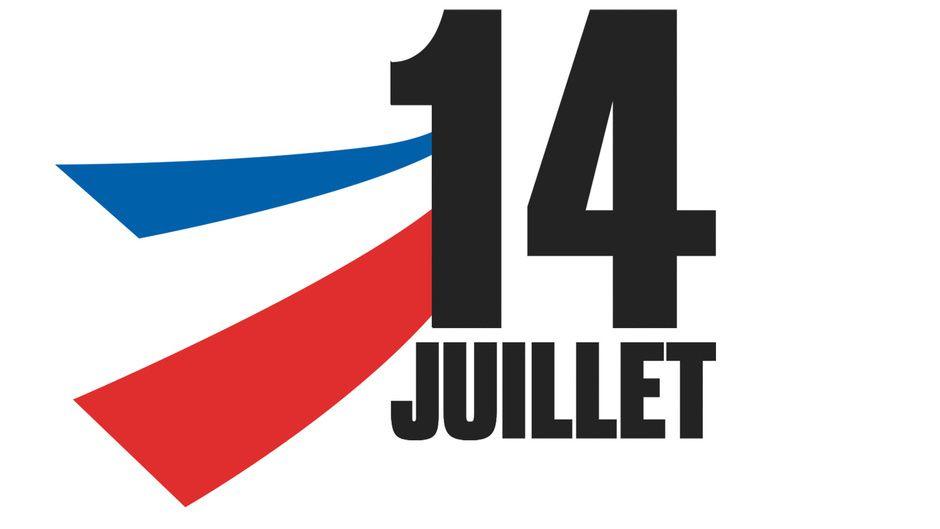 Défilé du 14 juillet sur France 2 : Marie-Sophie Lacarrau et Julian Bugier animeront la matinée.
