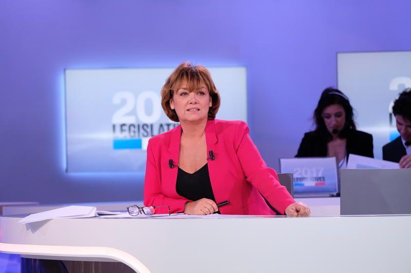 Nominations à la direction exécutive de l'information de France Télévisions.