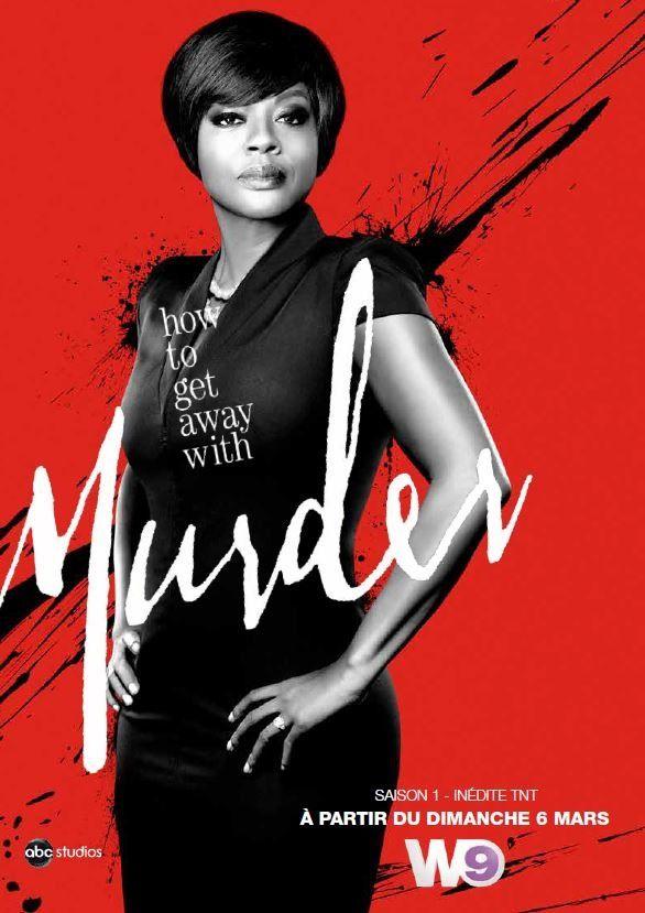 La saison 1 de Murder proposée dès le 19 juillet sur Téva.