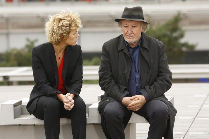 Ultime épisode inédit de Boulevard du palais ce soir sur France 2.