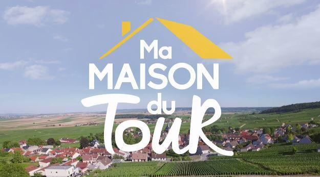 Le programme court Ma maison du Tour diffusé dès ce week-end, avec Stéphane Bern.