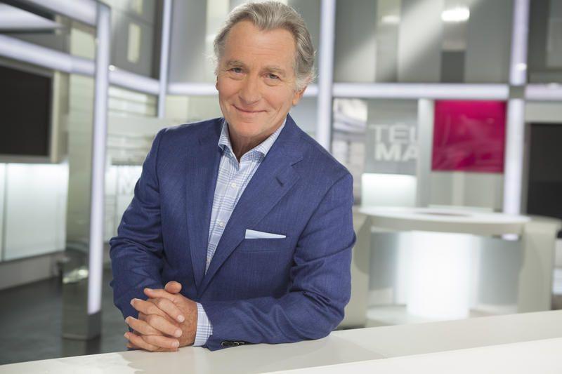 L'au revoir de William Leymergie aux téléspectateurs de Télématin (vidéo).