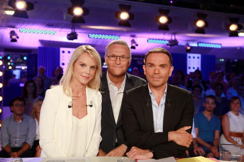 Vanessa Burggraf annonce qu'elle quitte On n'est pas couché et retourne sur France 24.