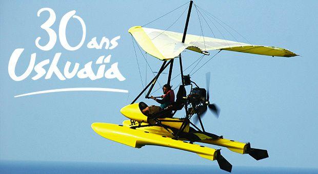 Une nuit spéciale Ushuaïa le 21 septembre prochain.