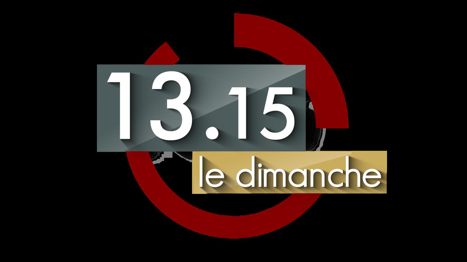 Rediffusion à 13h15 des entretiens de Delahousse avec Christine Lagarde et Edith Cresson.